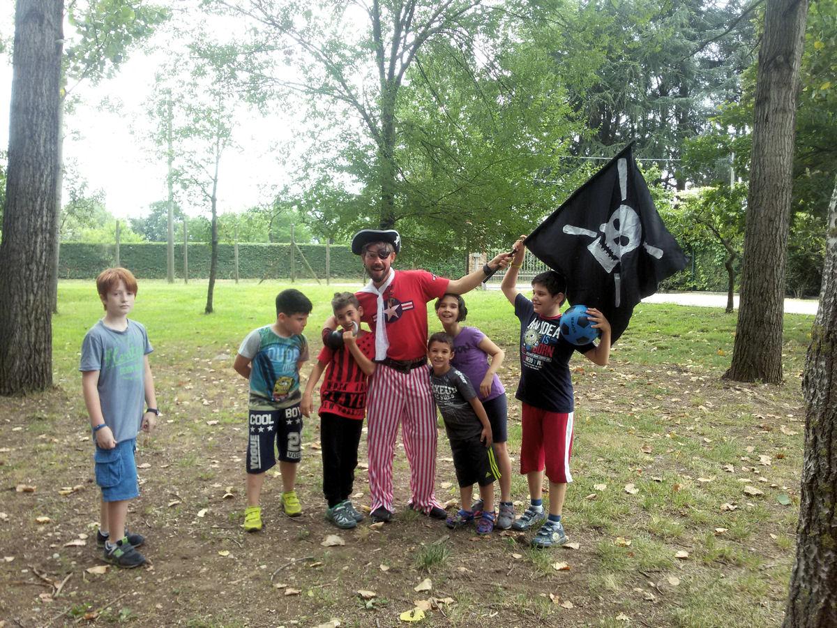 Pirati siam