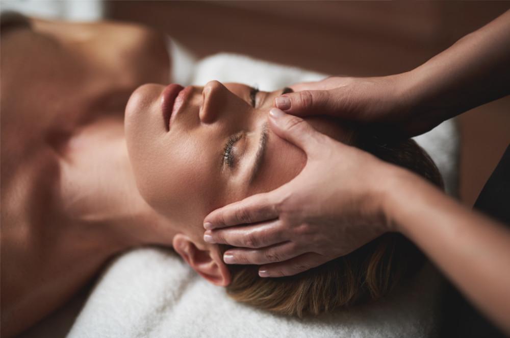 Rituale viso pelli sensibili